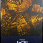 Hot Toys MMS180 CAPTAIN AMERICA RESCUE UNIFORM VERSION 2012 TOY FAIRS EXCLUSIVE 1/6 Scale