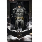 NECA Batman Arkham Knight Batman 1/4 Scale Figure NEW