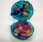 polly pocket bubble