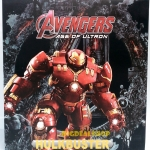 Iron Man Mark 44 Hulkbuster Avengers Age of Ultron 11 Inch Statue NEW