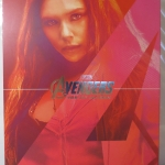Hot Toys MMS301 Scarlet Witch Avengers: Age of Ultron 1/6th Scale NEW