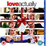 Blu-ray Love Actually UK NEW