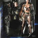 Play Arts Kai : Quiet - Metal Gear Solid V : The Phantom Pain NEW