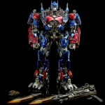 3A threeA Optimus Prime Special Edition Premium Scale USE