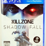 PS4 Killzone Shadow Fall zone 3 ASIA NEW