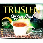Truslen coffee bloc 1 กล่อง