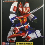 Transformers Masterpiece MP-24 Star Saber TAKARA NEW
