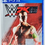 PS4 WWE2K15 WWE 2K15 zone 3 NEW