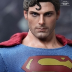 Hot Toys Superman 3 Evil Version Christopher Reeve Exclusive Toy Fair 2013 NEW