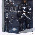 Play Arts Kai Raiden Metal Gear Solid 2 Sons of Liberty NEW