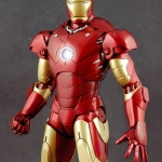 Hot Toys MMS75 IRON MAN MARK III