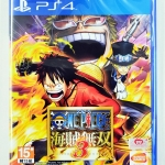 PS4 One Piece Kaizoku Musou 3 zone 3 [ Japanese Version ] NEW