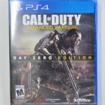 PS4 Call of Duty Advanced Warfare zone 1 US NEW