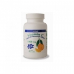 Lynae Vitamin C + Bioflavonoids 100 mg. 100 Tablets สำเนา