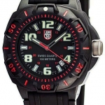 นาฬิกา Luminox รุ่น LUMINOX XL.0215.SL Men's SENTRY 0200 Series Watch