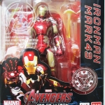 S.H. Figuarts IRON MAN Mark 43 - Avengers: Age of Ultron Lot.Jap NEW