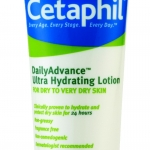 Cetaphil daily advance hydrating lotion 3oz สำเนา