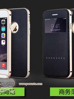เคส Apple iPhone 6 และ 6 Plus Triple Intelligent dual-use cover จาก Joyroom [Pre-order]