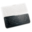 Signo KB-738Blk Ultra-Slim Notebook Keyboard with USB thumbnail 1
