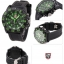 นาฬิกา Luminox รุ่น LUMINOX 3097 Men's Navy SEAL Green Colormark Chronograph thumbnail 2