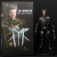 "Crazy Toys X-Men Wolverine The Last Stand 1/6 Scale 12"" NEW thumbnail 1"