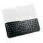 Signo KB-738Blk Ultra-Slim Notebook Keyboard with USB thumbnail 3