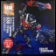 Revoltech Sci-Fi No.030 : Optimus Prime - Transformers Dark Of The Moon NEW thumbnail 1