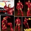 Revoltech Sci-fi Series No.EX Iron Man Mark IV NEW thumbnail 8