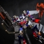 Revoltech Sci-Fi No.040 : Jetwing Optimus Prime - Transformers Dark Of The Moon NEW thumbnail 3
