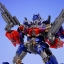 Revoltech Sci-Fi No.030 : Optimus Prime - Transformers Dark Of The Moon NEW thumbnail 19