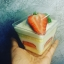 Strawberry Shortcake in Cup thumbnail 2