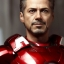 Hot Toys MMS 185 The Avengers Iron man Mark VII Limited Edition NEW thumbnail 8
