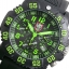 นาฬิกา Luminox รุ่น LUMINOX 3097 Men's Navy SEAL Green Colormark Chronograph thumbnail 5