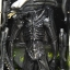 NECA Reel Toys Alien Fully Articulated Action Figure 18 inch thumbnail 6