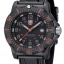นาฬิกา Luminox รุ่น LUMINOX 8815 Men's BLACK OPS CARBON 20th Anniversary Series thumbnail 1