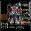 Revoltech Sci-Fi No.030 : Optimus Prime - Transformers Dark Of The Moon NEW thumbnail 4