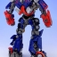 Revoltech Sci-Fi No.030 : Optimus Prime - Transformers Dark Of The Moon NEW thumbnail 6