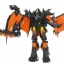 Transformers Prime Beast Hunters Beast Fire Predaking Ultimate Class NEW thumbnail 4