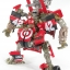 Transformers Dark of the Moon Human Alliance Leadfoot KO NEW thumbnail 16