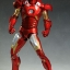 NECA IRON MAN Mark VII The Avengers 1/4 Scale 18 inch NEW thumbnail 8