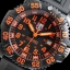 นาฬิกา Luminox รุ่น LUMINOX 3059 EVO Navy SEAL Dive Watch Colormark (orange) thumbnail 4