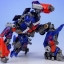 Revoltech Sci-Fi No.030 : Optimus Prime - Transformers Dark Of The Moon NEW thumbnail 8