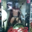 NECA 300: King Leonidas 12-Inch Action Figure With Sound thumbnail 1