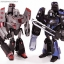 Transformers Animated Leaderclass Shadow Blade Megatron HASBRO Rare Item NEW thumbnail 9