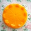 Orange Chiffon Cake thumbnail 2