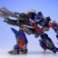 Revoltech Sci-Fi No.030 : Optimus Prime - Transformers Dark Of The Moon NEW thumbnail 23