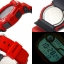 "นาฬิกา คาสิโอ Casio G-Shock Standard digital รุ่น G-7900A-4DR "" G-Rescue Red"" thumbnail 3"