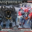 Transformers OPTIMUS PRIME BUSTER + JETFIRE Re-Product Pack TAKARA TOMY NEW thumbnail 1