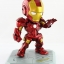 IRON MAN MARK III LIGHT-EMITTING FUNCTION FIGURINE NEW thumbnail 4