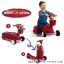 Radio Flyer รุ่น Ride 2 Glide Ride on thumbnail 1